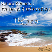 The Sea (Nature Sounds for Yoga &amp; Relaxation)