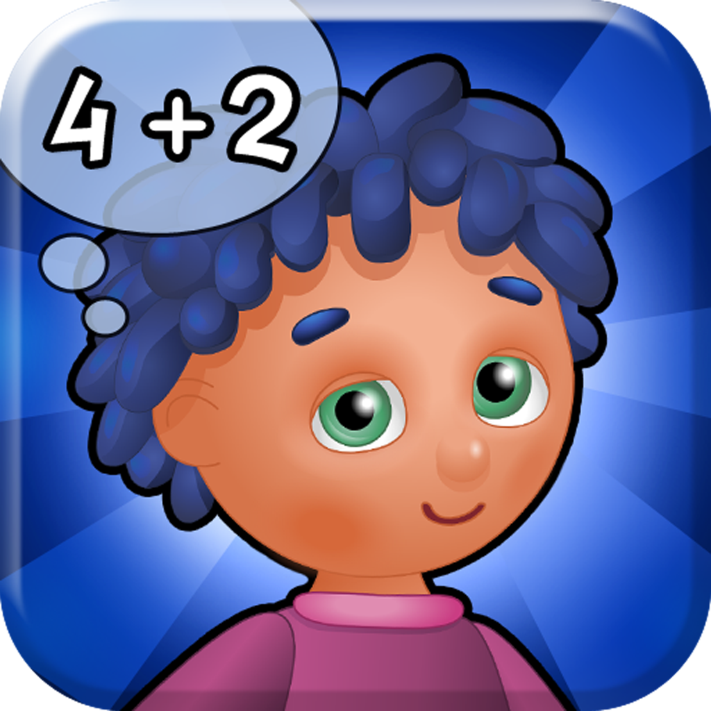Counting and Addition ! Math educational games for kids in Preschool and Kindergarten by i Learn With