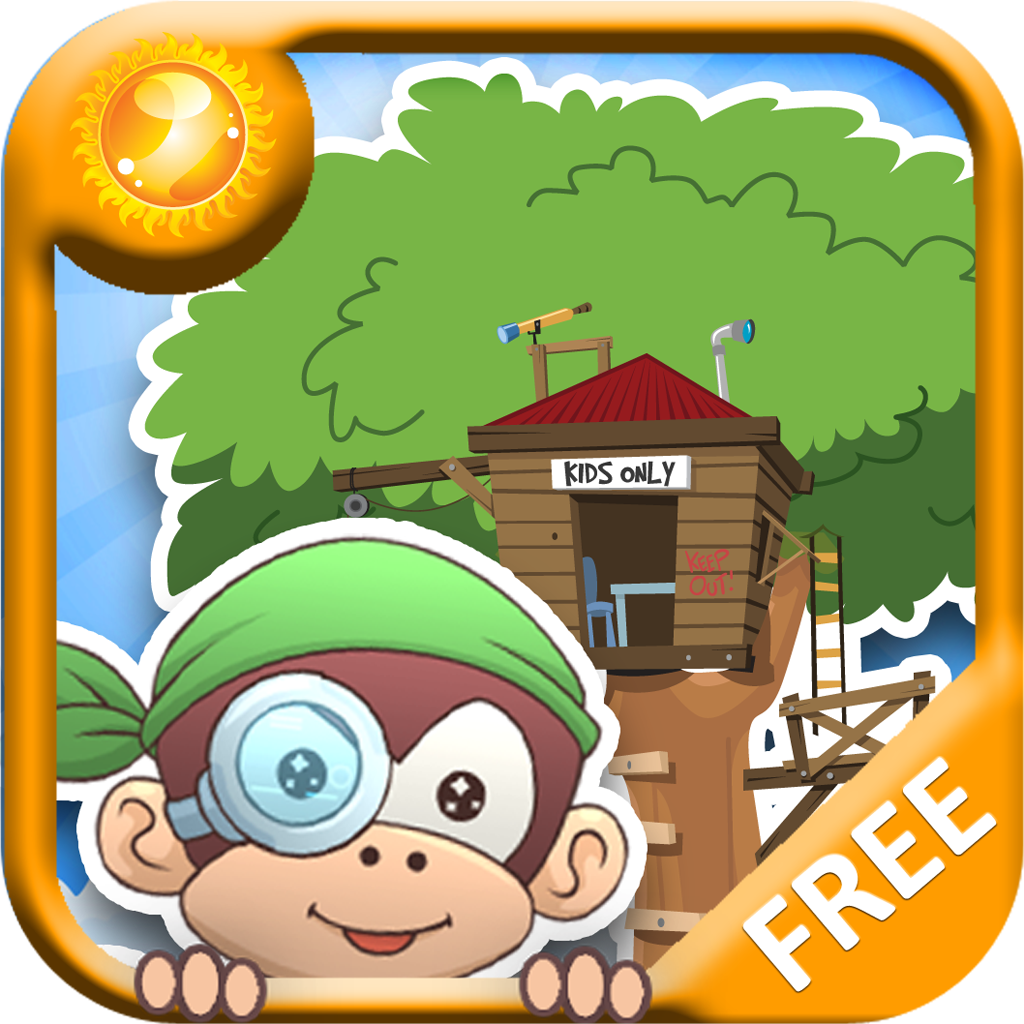 mzl.fykofzlx Fido's Treehouse Scavenger Hunt by Little Learning Tots   Review & Giveway