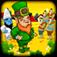 Super Fantasy World Rush PLUS - A Gnome, Lep, & Dwarf Runner's Village