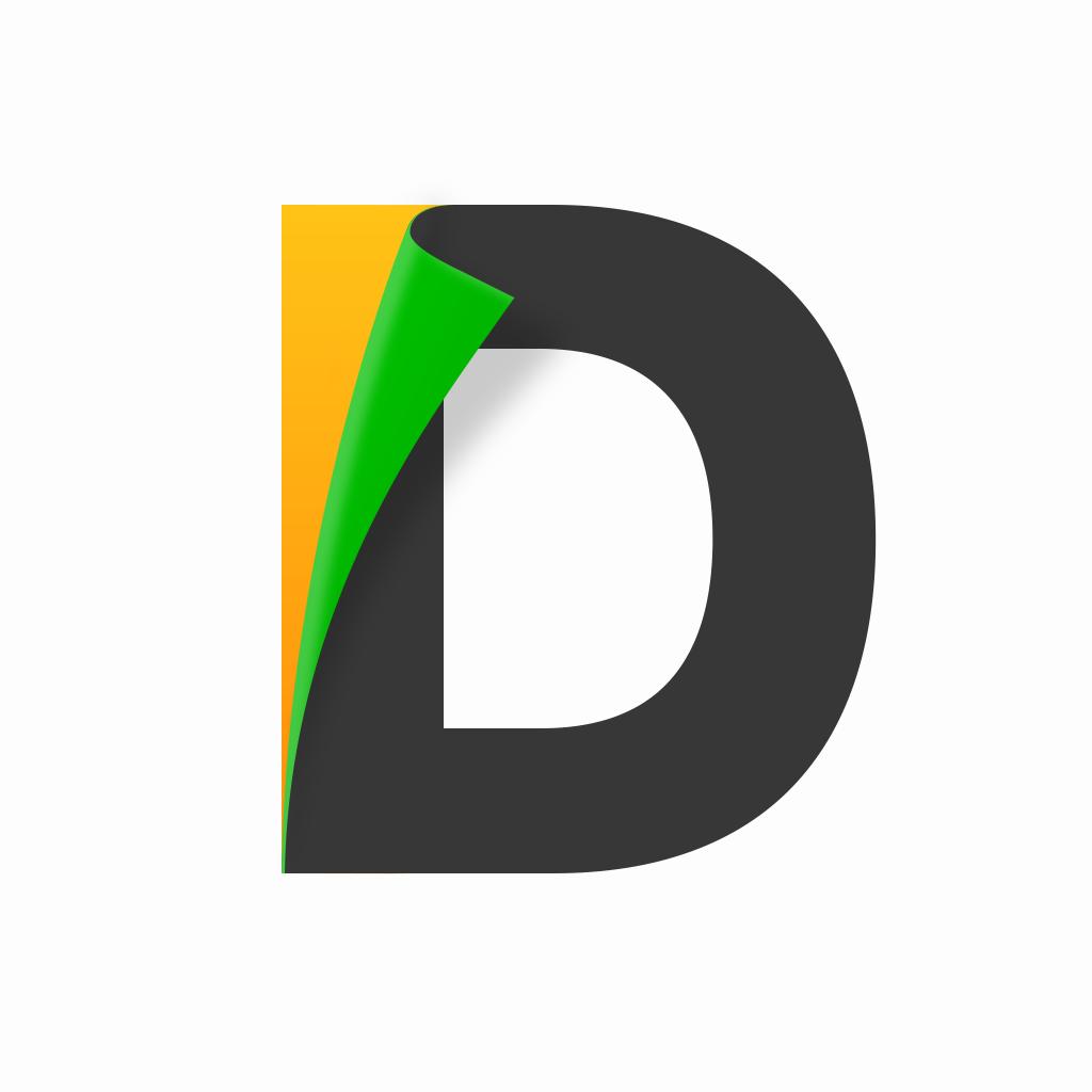 Documents 5 – 高速 PDF リーダー、メディアプレーヤー、ダウンロードマネージャ