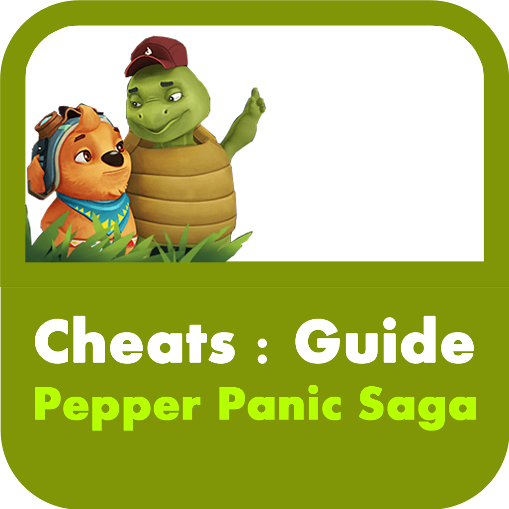 Cheats for Pepper Panic Saga + Includes Video Guide